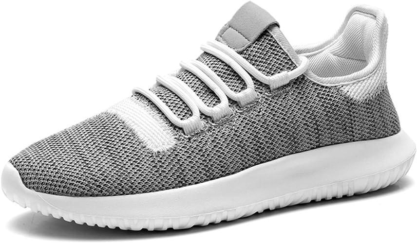 Señoras Gimnasio Entrenadores Walking Zapatillas para Mujer ...