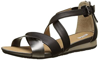 a9e05900ba2c1 Geox Women s D Formosa A Athletic Sandals  Amazon.co.uk  Shoes   Bags