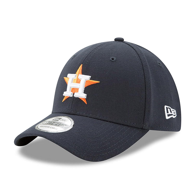 8dc307d955b Top4  New Era 39thirty Hat Houston Astros World Series 2017 Navy Blue Flex  Cap