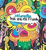 Jon Burgerman Pens are My Friends