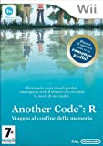 Another Code: R - Viaggio Confine Memor.