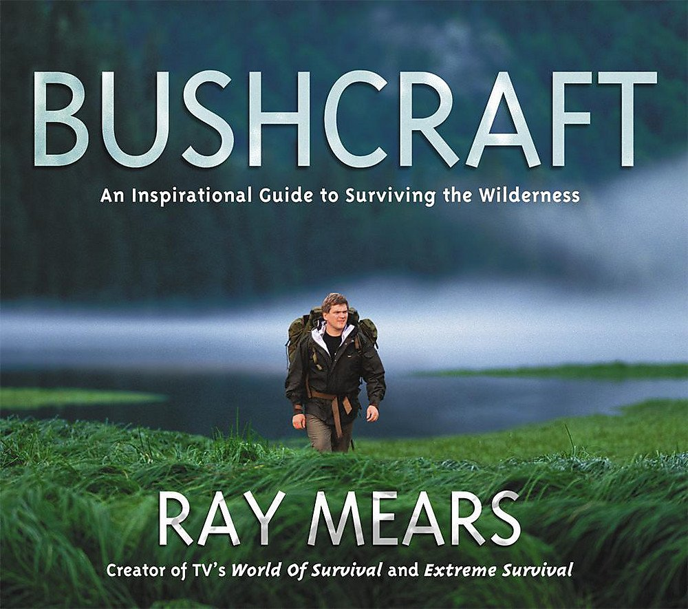 Download Bushcraft: An Inspirational Guide to Surviving in the Wilderness PDF