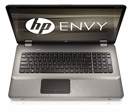 HP Envy 17t-2100 CTO 3D Edition Notebook Driver