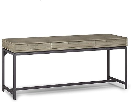 SIMPLIHOME Banting Wide Desk