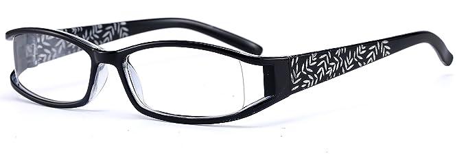 3d76f86e13 4sold Gafas de Lectura Lectura delgada deja vidrios 0.00 +0.50 +0.75 1.00  +1.5