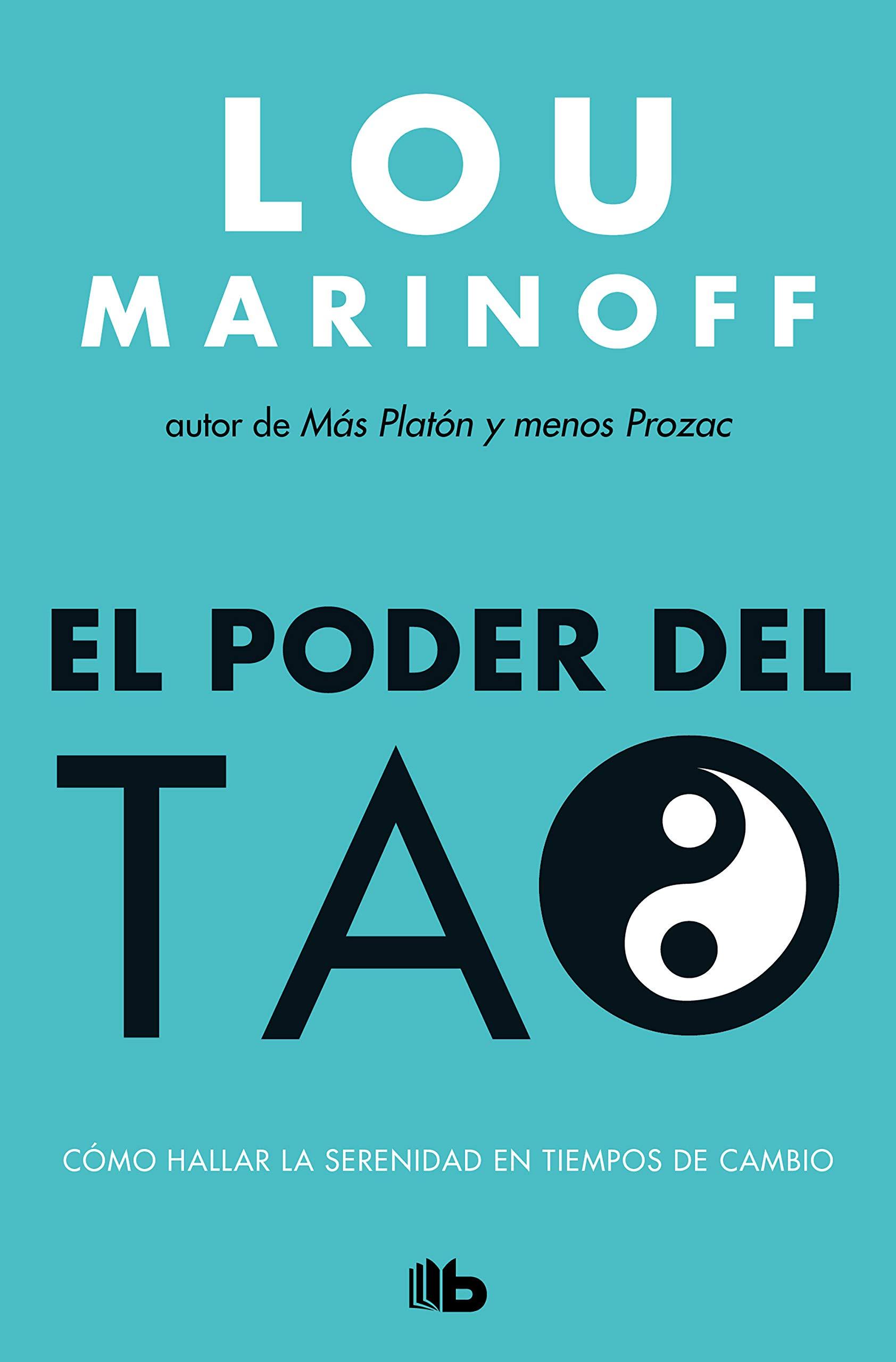 El Poder Del Tao 9788490709115 Amazoncom Books