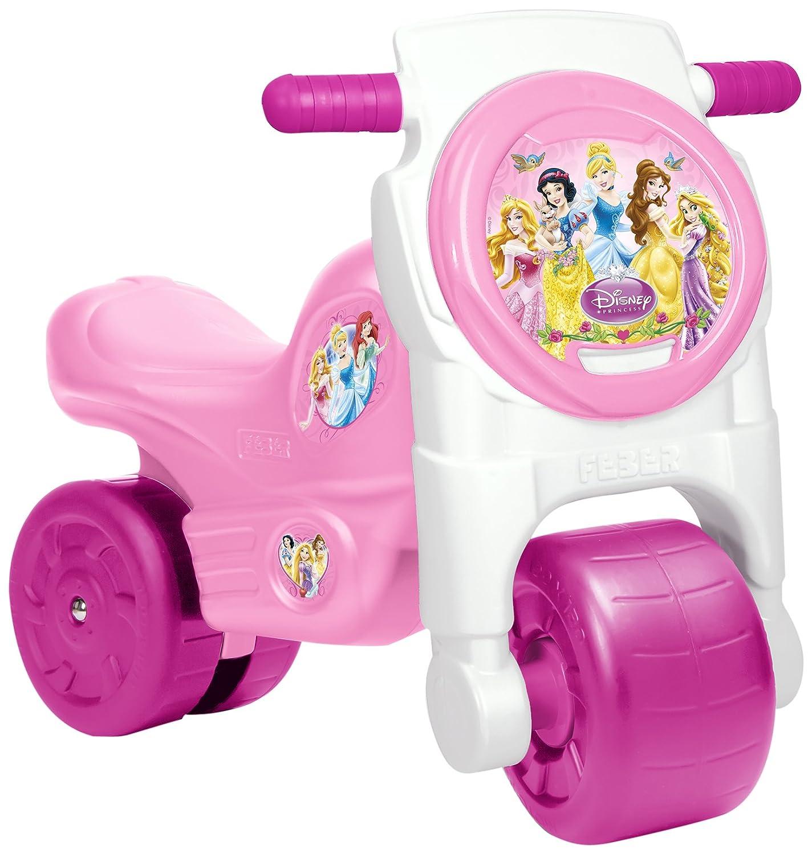 Scooter Mädchen - Feber Motofeber Princess