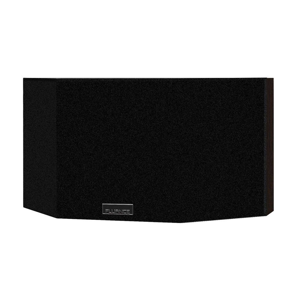 Amazon Fluance Signature Series Hi Fi Bipolar Surround Sound Wide Dispersion Speakers For Home Theater HFBP Natural Walnut Audio