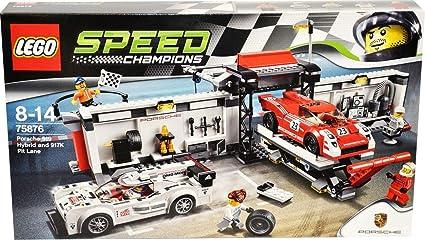 LEGO 75887 SPEED CHAMPIONS