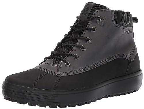 ECCO Soft 7 Tred M, Botines para Mujer: Amazon.es: Zapatos y complementos