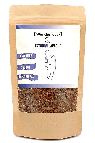 F-Burn Night de Wonderfoods | Té de lapacho | té para perder peso | dormir ...