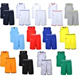 Spalding Basketball Kombi Trikot SET Move Trikot + Shorts verschied. Farben