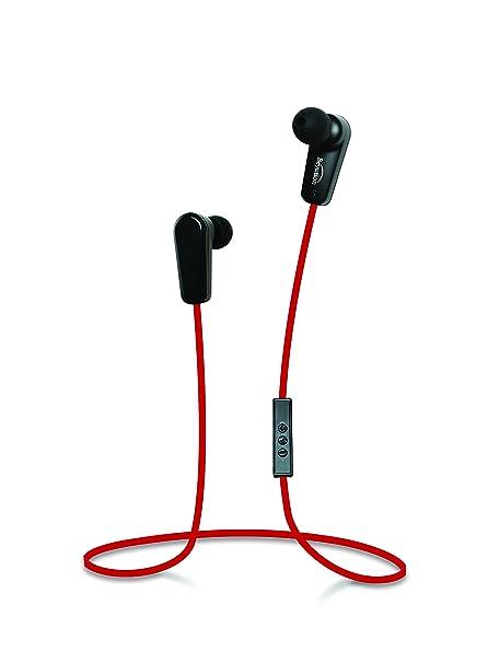 Amazoncom New Hifi Stereo Red Beyution508 Sports Wireless