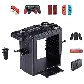Amazon.com: ElecGear - Soporte de almacenamiento para ...