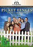 Picket Fences - Tatort Gartenzaun: Die komplette 2. Staffel (Fernsehjuwelen) [6 DVDs]