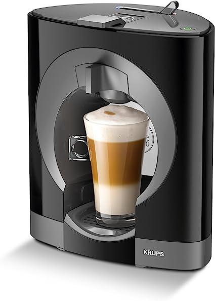 Krups YY2290FD Nescafé Dolce Gusto Oblo Noir Machine à Café