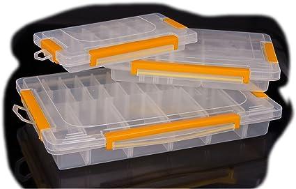 Iron Claw Lure Box en trois tailles