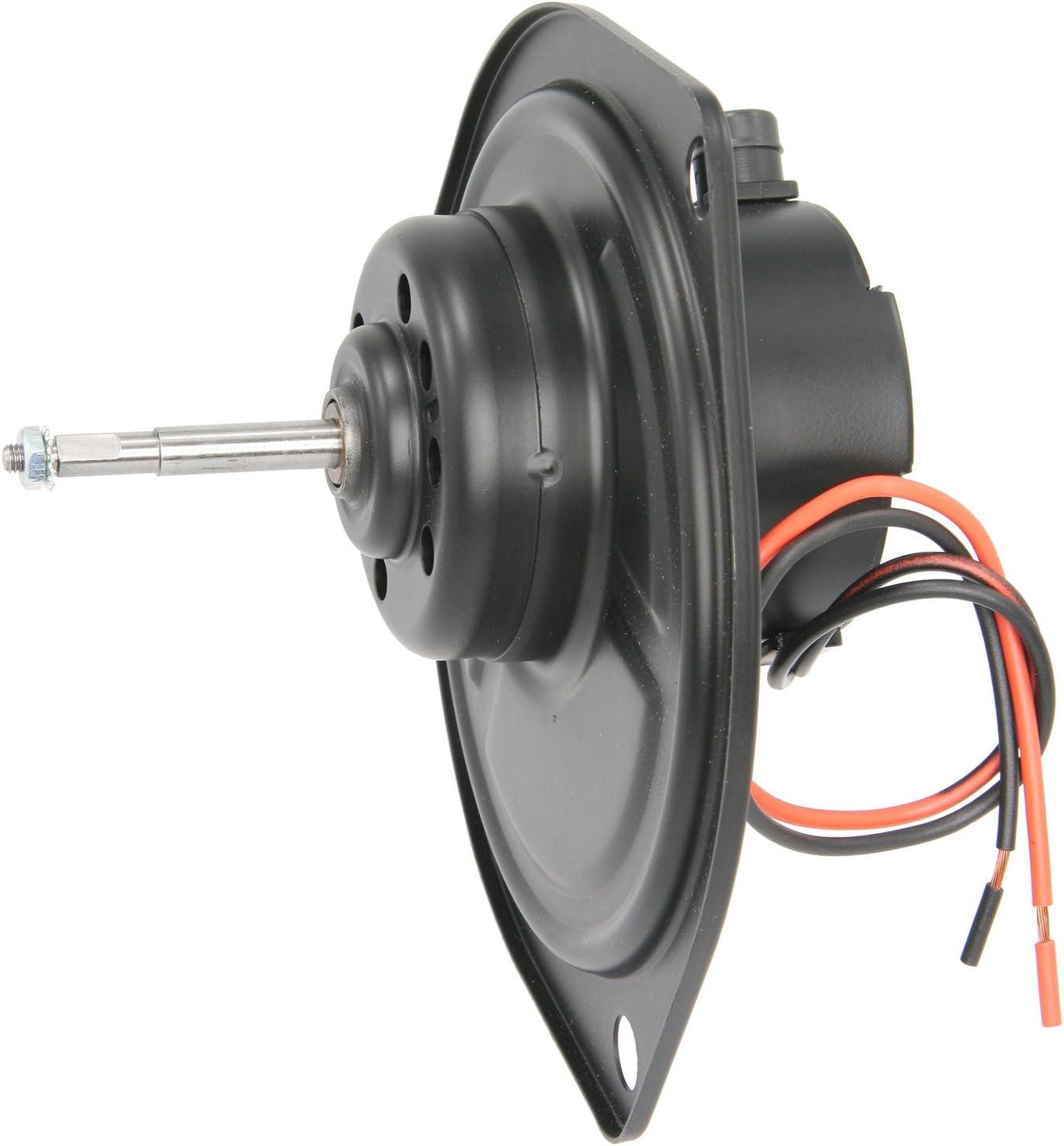 Four Seasons//Trumark 35638 Blower Motor without Wheel