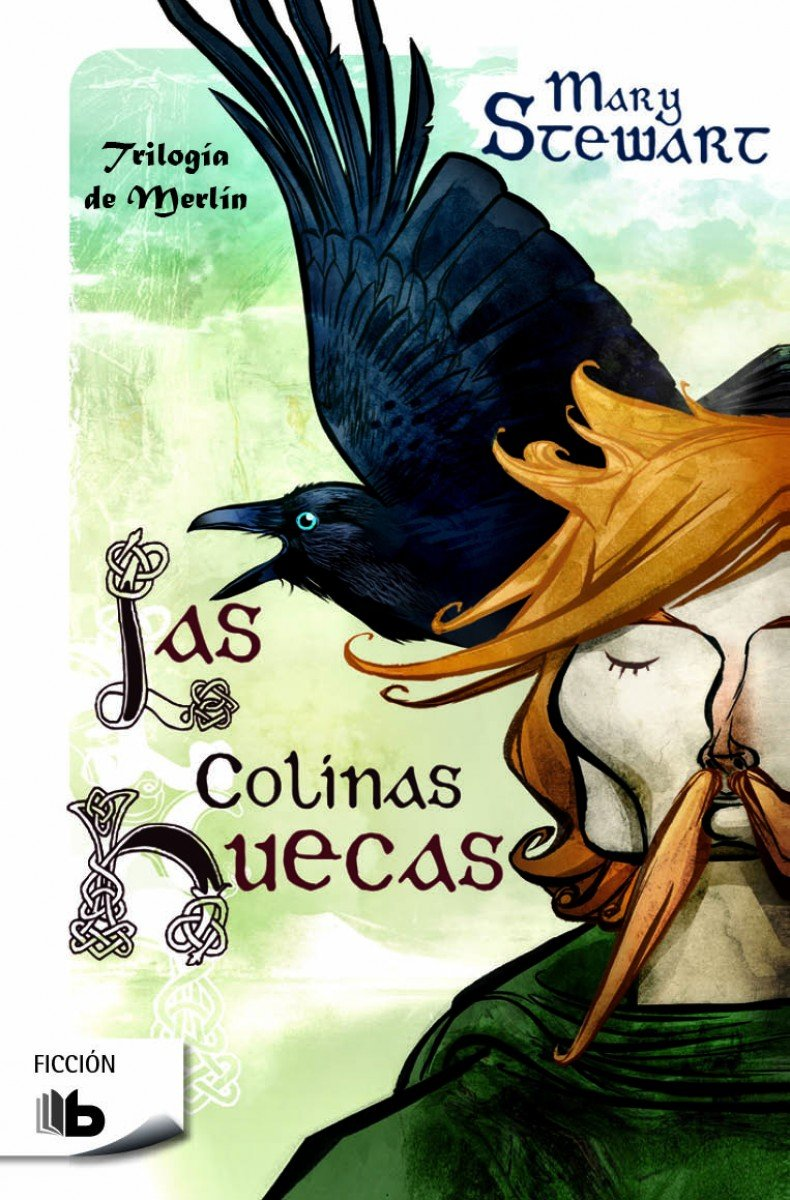 Download Las colinas huecas / The Hollow Hills (Spanish Edition) pdf