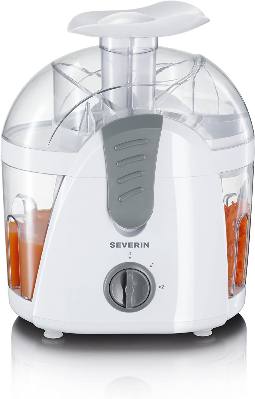 Severin ES 3562 - Licuadora, 400 W: Amazon.es: Hogar