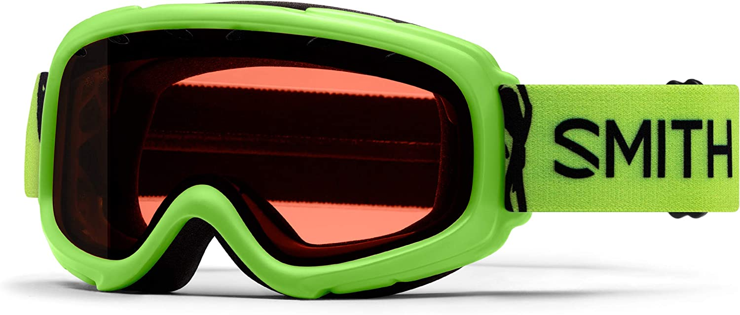 Smith Optics Unisex Gambler Goggle (Youth Fit)