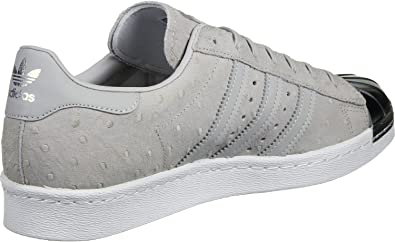 adidas Superstar 80s Metal Toe W Basket Mode Femme