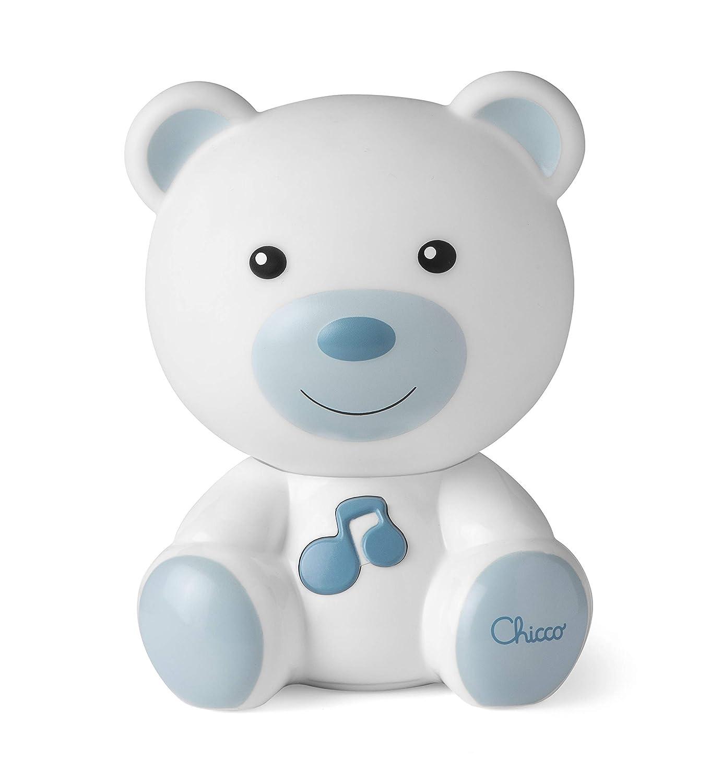 Nachtlicht mit Musik Chicco Traumlicht Blau
