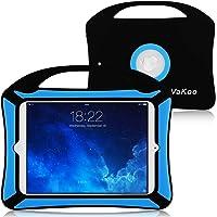 Vakoo iPad Mini 4 Shockproof Case (Black/Blue)