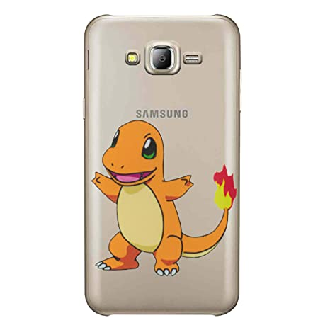 coque samsung j5 2015 pokemon