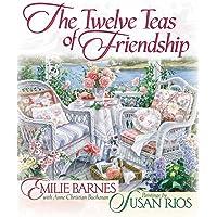 The Twelve Teas® Of Friendship