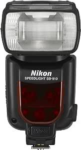 Nikon SB-910 Speedlight Flash for Nikon Digital SLR Cameras