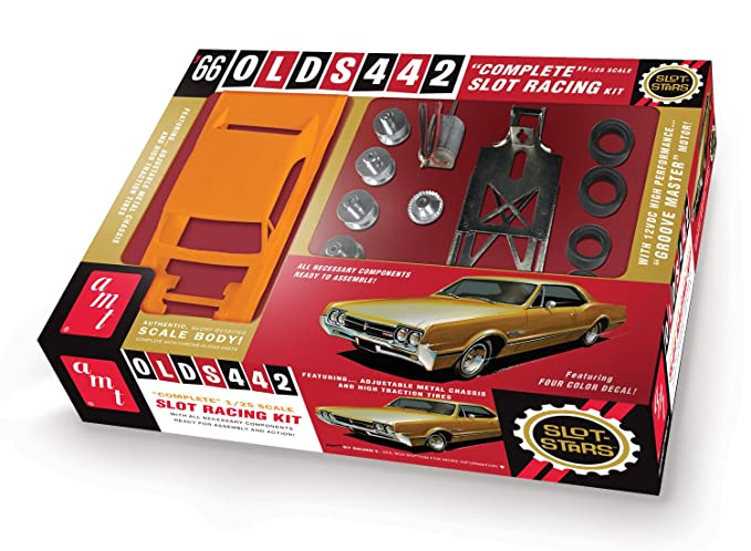 Slot car kits blackjack double or nothing strategy
