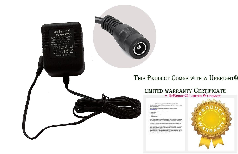 Amazon.com: UpBright NEW 24V AC / AC Adapter For Model: NFA-24V250 ...