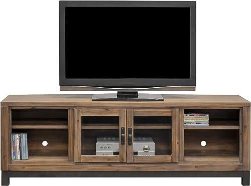 Martin Furniture IMLA370 72 TV Console,
