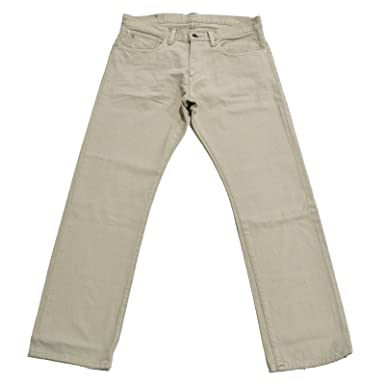 835e5628 Polo Ralph Lauren Classic Fit Mens 867 Jeans at Amazon Men's ...