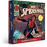 Quebra Cabeça 500 Peças Spider Man Toyster Brinquedos