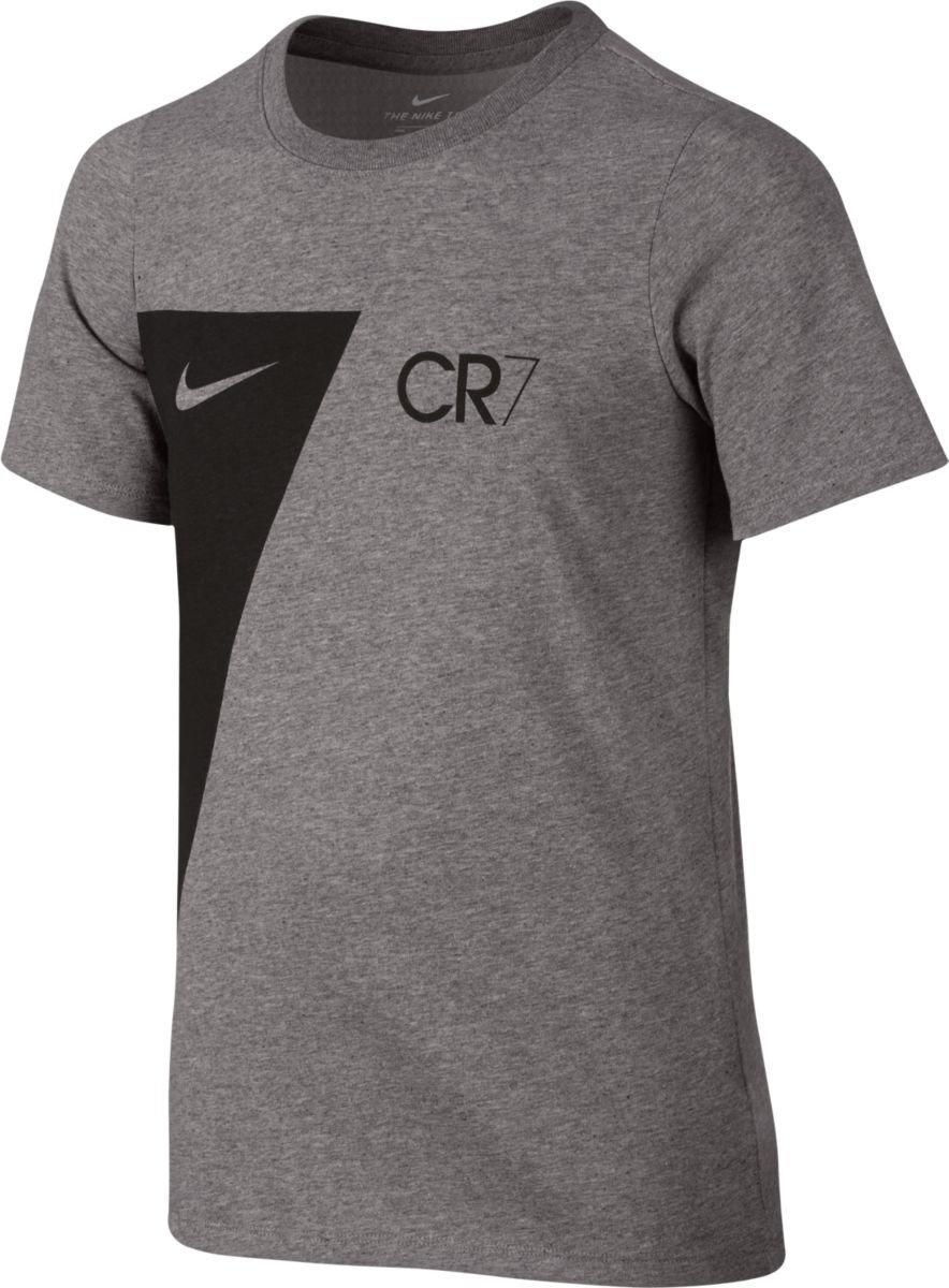 58a061de8f59 Nike CR7 B NK Dry Short Sleeves T-shirt