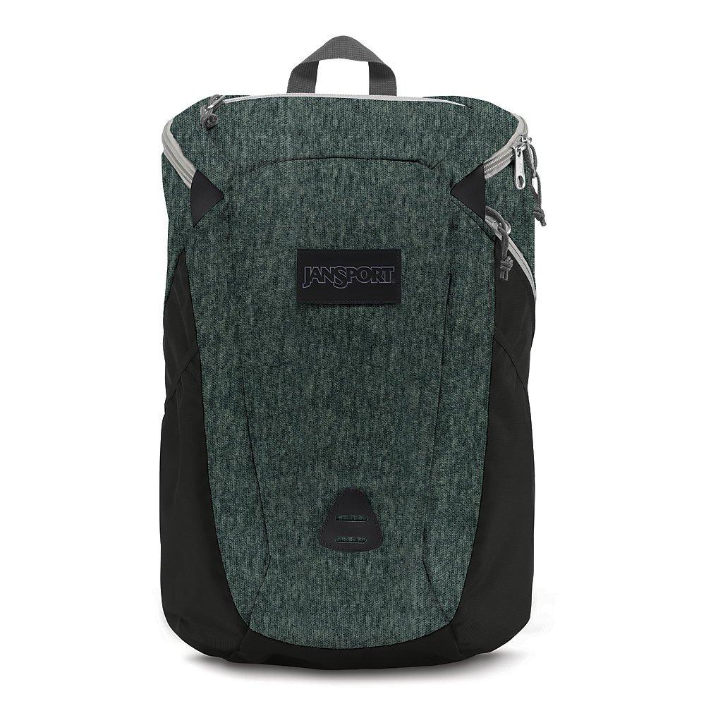 JanSport Meridian Backpack - Frost Teal Slub