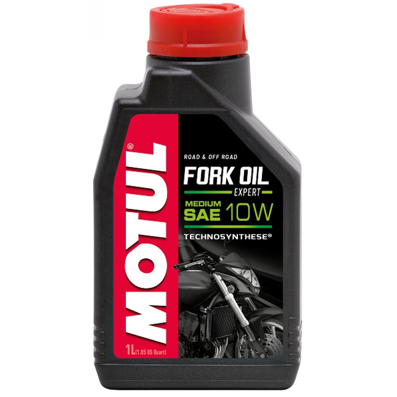 Motul Expert Olio Fork Oil Medium 10 W 1 L