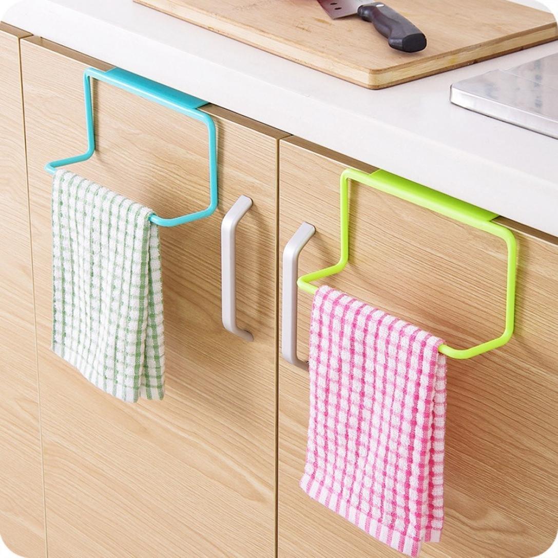 Küchenhandtuch hängen Upxiang Rack Küche Tuch hängen Halter ...