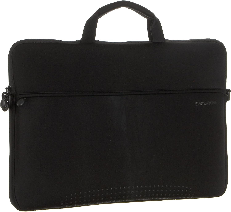 Samsonite Aramon NXT MacBook/Laptop Shuttle, Black