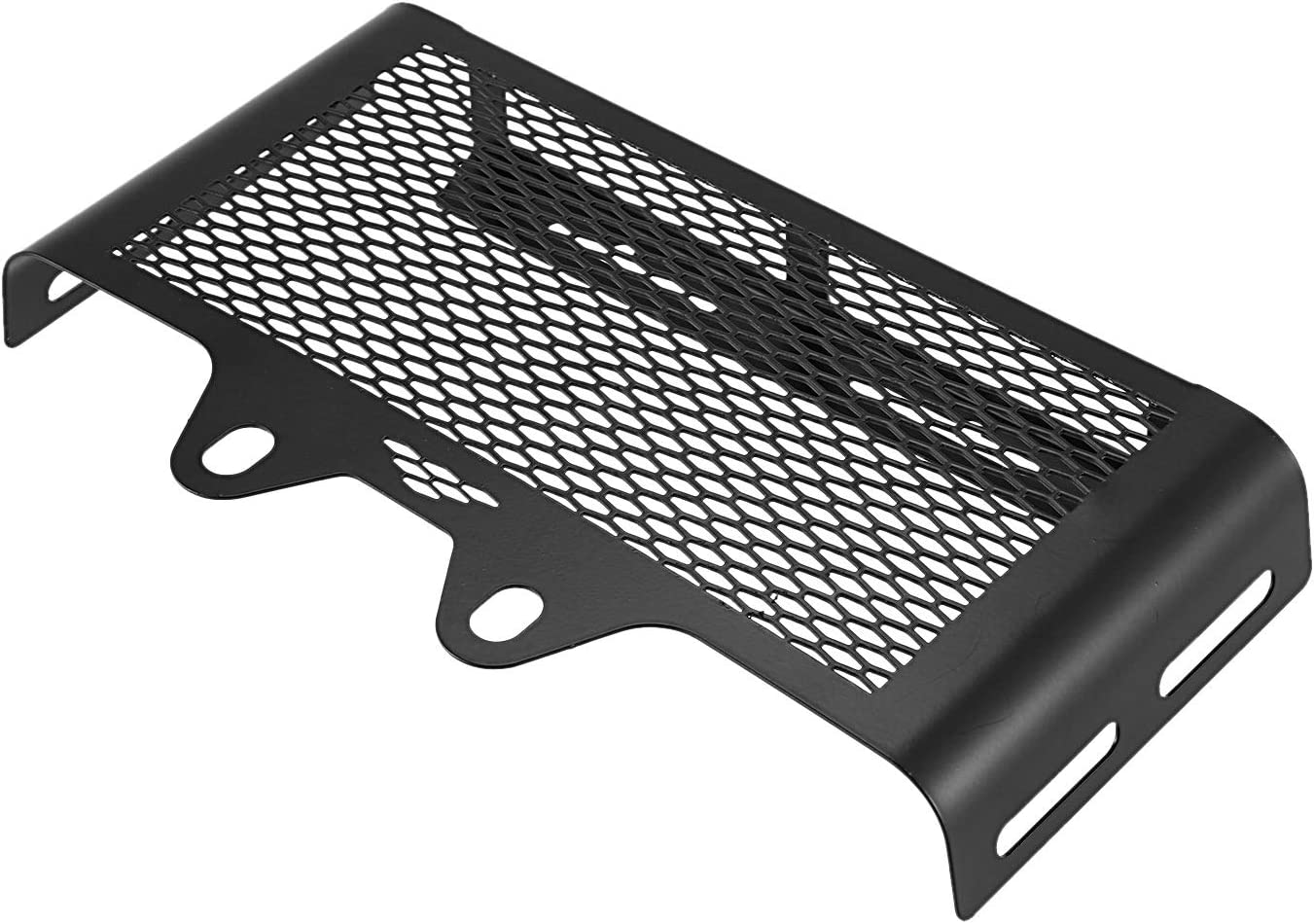 Moligh doll Motorcycle Grill Radiator Guard Cover Protector Grille for R Nine T R9T 2014-2019 Motorcycle Accessories Black
