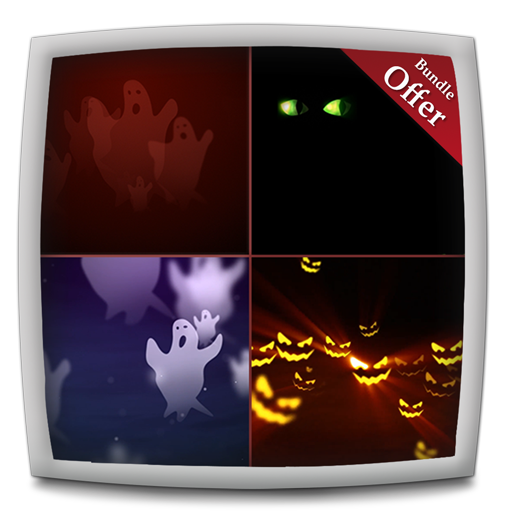 Happy Halloween HD - Wallpaper & Themes (Halloween Wallpaper Themes)