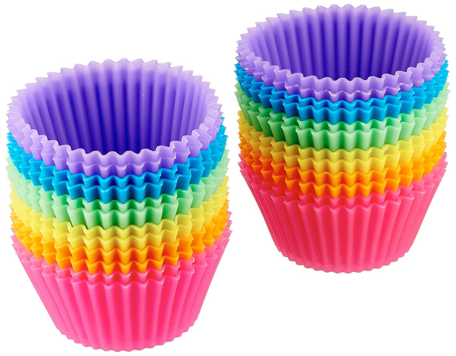 Reusable Baking Cups