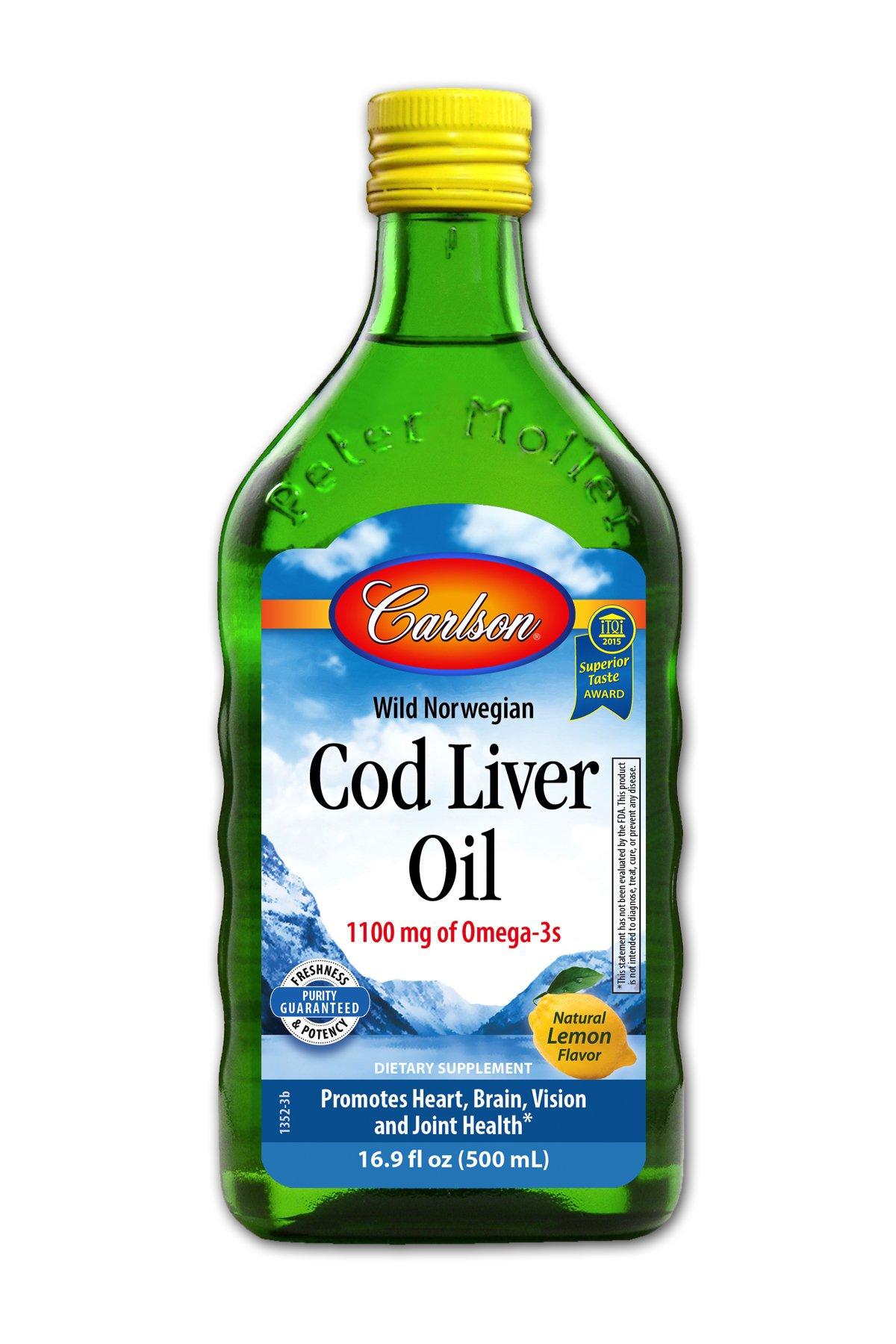 Carlson the very finest fish oil liquid omega for Carlson fish oil liquid