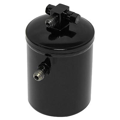 Universal Air Conditioner RD 9110C A/C Receiver Drier: Automotive [5Bkhe0907240]