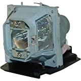 Dell 3400MP Replacement Projector Lamp bulb with Housing Compatible Lamp
