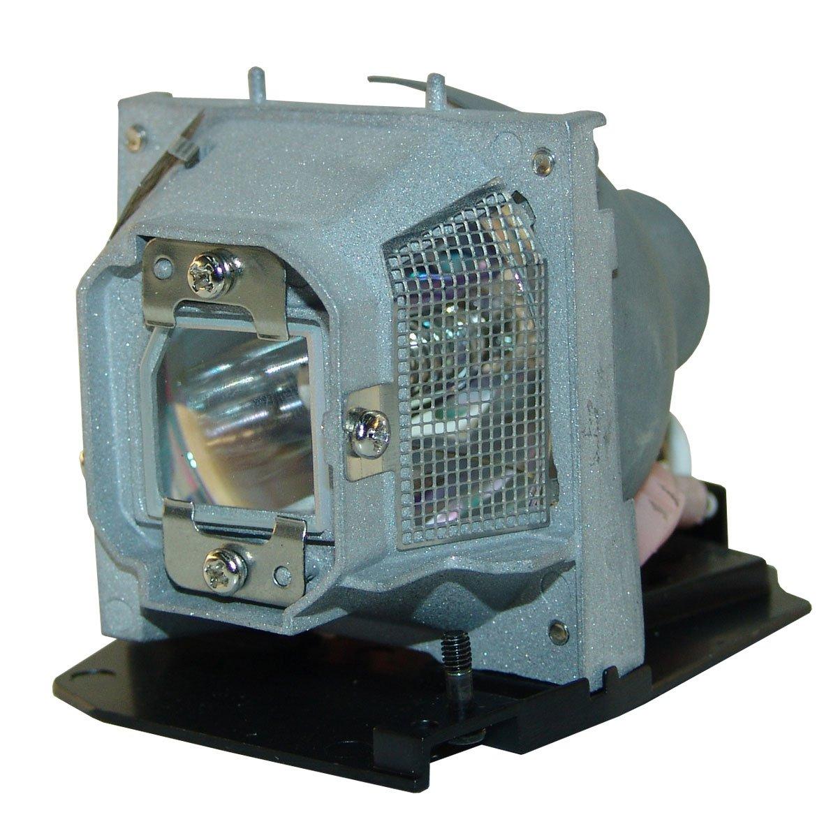 Lutema OEM 交換用ランプ ハウジング/電球付き Dell 310-6747用 Economy Economy Lamp with Housing B07KT8CJRN