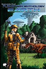 Planetary: Earth Paperback