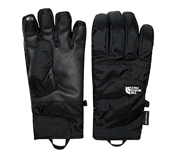 ff3130f5c Amazon.com: The North Face Women's Waterproof Winter Gloves (SMALL ...
